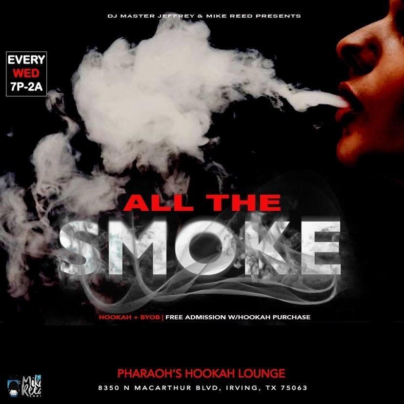 All The Smoke DTX