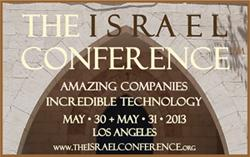 The Israel Conference - Pavilion of Companies