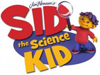"VINCI / ""Sid the Science Kid"" Hack-a-Thon"
