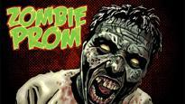 New York City Zombie Prom featuring GWAR