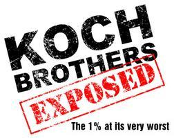 Boston Premiere: Koch Brothers Exposed