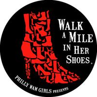 2013 Walk a Mile in Her Shoes® Event