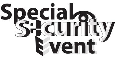 Special Security Event   (Évènement de sécurité...