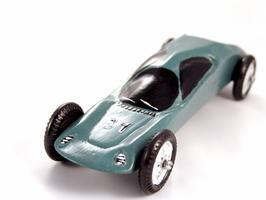 Amigo Pinewood Derby - Week 2 of 3 - Paint the Cars!