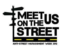 NYC Rally against Street Harassment!!