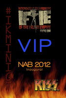 Independent Filmmakers of the Inland Empire NAB 2012...