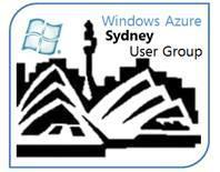 Windows Azure Sydney User Group