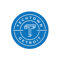 TechTown Detroit logo