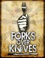 A Free Screening of Forks Over Knives, Hosted by The...