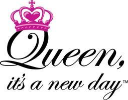 Queen Its A New Day Fundraiser Luncheon at Texas Roadho...