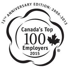 Mediacorp Canada Inc. logo