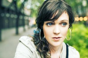 Amelia Curran May 10 at The Ship