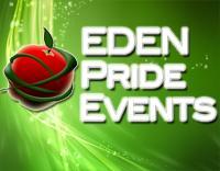 EDEN Pride Events logo