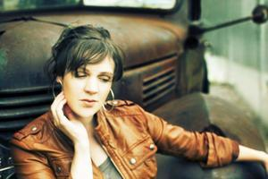 Amelia Curran:  June 8 at The Company House