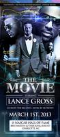 """The Movie"" starring Lance Gross"