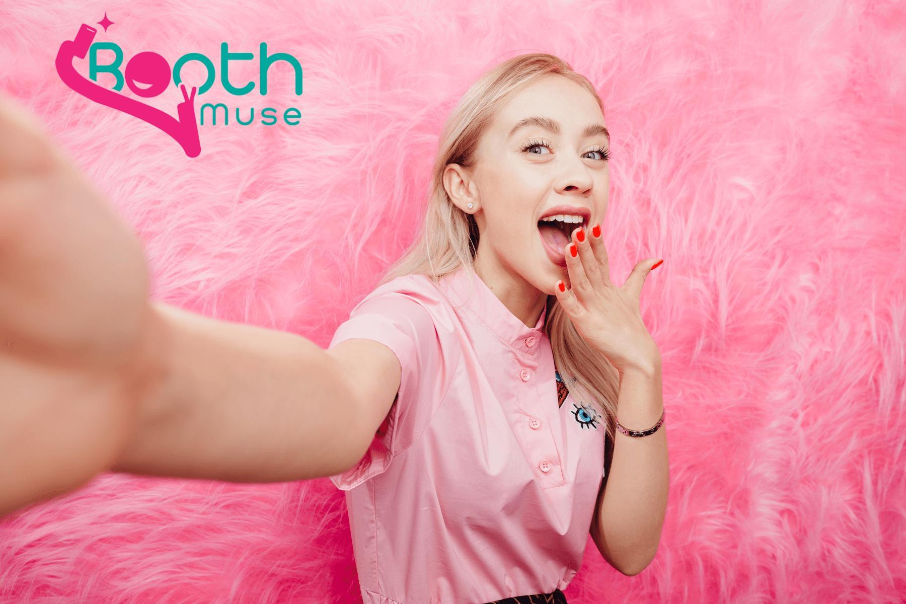 Atlanta Selfie Booth Museum 9.9.20