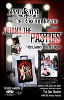 Sinner Saint Burlesque & The Rosehip Revue present:...