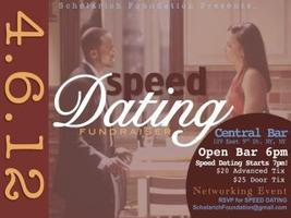 Scholarich Speed Dating / Networking Fundraiser