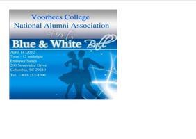Voorhees College National Alumni Association   First...