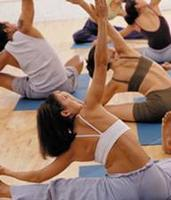Yoga for Fertility PDTM - Arlington Hts., IL