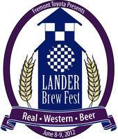 2012 Fremont Toyota Lander Brew Festival