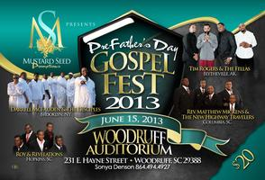 Pre Father's Day Gospel Fest
