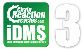 Chain Reaction Cycles iDMS 2012 Round 3