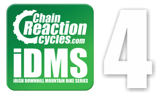 Chain Reaction Cycles iDMS 2012 Round 4