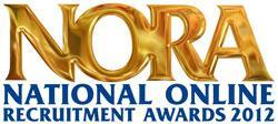 National Online Recruitment Awards 2012