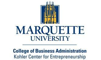 Marquette University Business Plan Competition Awards B...