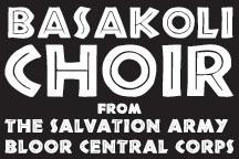 BASAKOLI CHOIR presents BRIGHT HOPE CONCERT