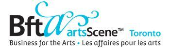 artsScene presents boardLink 2012
