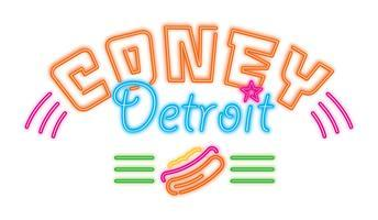 Coney Detroit Book Launch at Gleaners Community Food Ba...