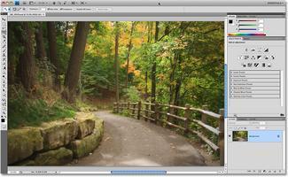 Enhance your photo: Photoshop workshop