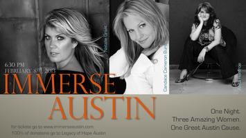 Immerse Austin 2013