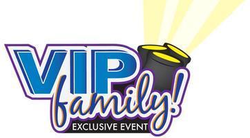Falls Church VIP Spring Fling Shoe Preview