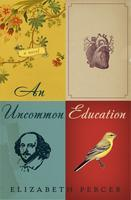 AN UNCOMMON EDUCATION Book Launch