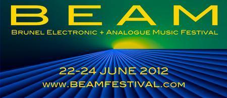 BEAM Festival 2012
