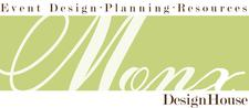 planned by Monx Design House logo