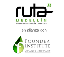 Medellin Startup Ideation Bootcamp - from the Founder...