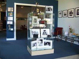 O'Fallon Slow Art Day - Lillian Yahn Gallery - April...