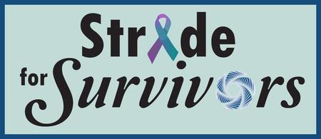 Stride for Survivors 2013