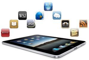 Top 10 Business Productivity Apps for your iPad