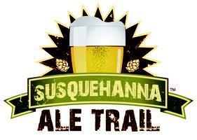 Susquehanna Ale Trail Inaugural Event