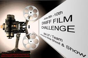 2012 DWIFF Challenge Screenings