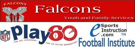 Camp H.O.P.E. by Falcons Youth and Family Services 10 Week...