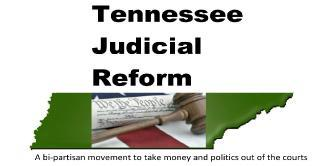 Tennessee Judicial Reform Briefing With David Barton