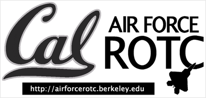 Air Force ROTC New Student Orientation at Cal Berkeley