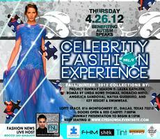 The Celebrity Fashion Experience Vol. 4