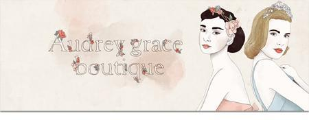 Audrey Grace NYC Pop-up Boutique Launch Party